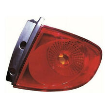 For Seat Altea Hatchback 2004-2015 Rear Back Tail Light Lamp Drivers Side O/S