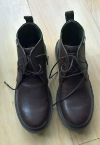 Barbour Penine Chukka  Outdoor Winter Casual Boots Size 5  ( 38 )  NEW