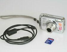 Fujifilm FinePix A820 (8,3 MP) #7TQ48050 4x Optischer Zoom