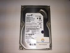 "Seagate Barracuda ST3250310AS 250GB 7200RPM 3.5"" Hard Drive TESTED and Wiped!"