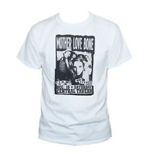 Mother Love Bone Alternative Metal Grunge Music T shirt Classic Unisex Tee