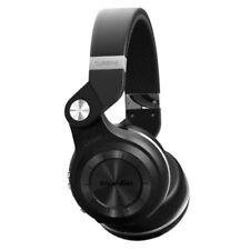 Bluedio T2s Bluetooth Stereo Headpsets Wireless Headphones With Mic Black