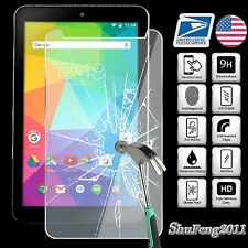 """Tempered Glass Screen Protector For 7"""" GoTab X GT7X Android Tablet"""