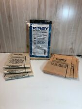 14 KIRBY VACUUM CLEANER BAGS G4 G5 ULTIMATE MICRON MAGIC