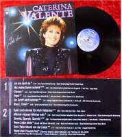 LP Caterina Valente: Ich bin.... (1987) (Global) D