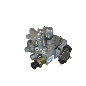 Remanufactured Throttle Body Injector United Remanufacturing 14-4254