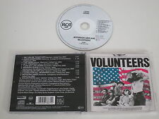 JEFFERSON AIRPLANE/VOLUNTEERS(ND83867) CD ALBUM