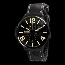 U-Boat Capsoil Chrono DLC 45MM Watch