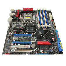 For Asus Rampage II Extreme REV.2.01G desktop motherboard Intel X58 LGA1366