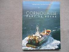 CORNOUAILLE PORT DE PECHE COULIOU LE BOULANGER