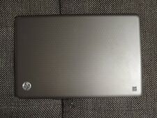 HP Pavilion G62 LCD Lid Back Cover Panel 605910-001