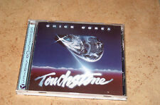 CHICK COREA/TOUCHSTONE CD ALBUM
