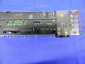 Bosch SM 17/35 047820-307 DC 520V 17A Servomodul