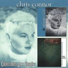 Chris Connor/He Loves Me, He Loves Me Not by Chris Connor (Vocals) (CD,...