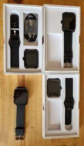 Joblot 4 Smart Watches