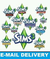 The Sims 3 + 11 Expansion packs| Digital Download Account|PC|Multilanguage