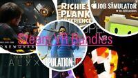 STEAM VR BUNDLES 🎮 UP TO 90% OFF🛒-LARGE SELECTION- Trusted Seller⭐ - READ DESC