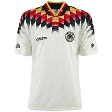 Retro Football Shirt Germany Jersey 1994 World Cup S-XXL