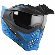 V-Force Grill Paintball Mask / Goggle -Azure (Grey/Blue)