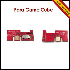SD2SP2 Gamecube Micro card SD ADAPTADOR PUERTO SERIAL 2