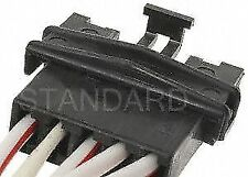 Standard Motor Products S1101 A/C and Heater Control Connector