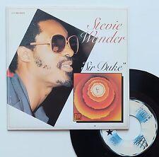 """SP Stevie Wonder  """"Sir duke"""""""
