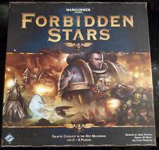Forbidden Stars - Warhammer 40,000 - Board Game