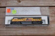 Kato Union Pacific EMD SD70M #4841-N Gauge Locomotive 176-7506  UP
