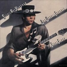 Texas Flood [Legacy Edition] [Digipak] by Stevie Ray Vaughan/Stevie Ray Vaughan & Double Trouble (CD, Jan-2013, 2 Discs, Epic)