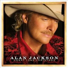 Honky Tonk Christmas by Alan Jackson (CD, Sep-2003, BMG Special Products)