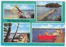 Bad Saarow - Pieskow (3) - DDR - Ansichtskarte  - Bild und Heimat
