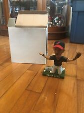 Roger Dorn (Major League movie) SGA bobblehead nodder 2017 Gateway Grizzlies