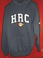 Hard Rock Cafe Cancun Pullover Hoodie Extra Large Black