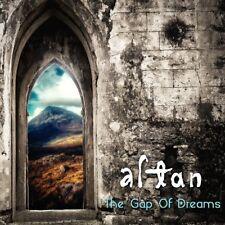 ALTAN - THE GAP OF DREAMS   CD NEU