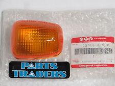 NOS Suzuki Turn Signal Lens GS500 GSXR600 GSXR750 GSXR1300 TL1000 SV650 Hayabusa