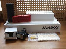 New Original Jawbone Jambox platforms DCI Artform with LED backlight