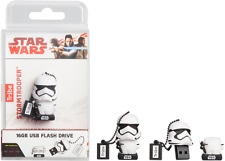 16GB Star Wars TLJ  Storm Trooper USB Flash Drive