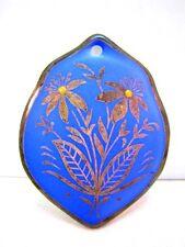 Rosenthal Schmuck Porzellan Anhänger Porcelain Pendant um 1934