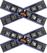 Super Hit Incense Sticks 60 Grams Nag Champa Satya Sai Baba 4 Boxes 2017 Series