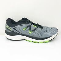 New Balance Mens 880 V8 M880GG8 Gray Running Shoes Lace Up Low Top Size 8.5 D