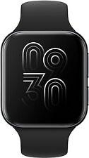 OPPO Watch 41 mm Smartwatch Schwarz Fitness-Tracker-Uhr - NEU OVP