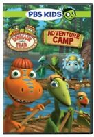 Dinosaur Train: Adventure Camp [New DVD]