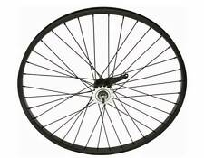 "26"" x 2.125"" Alloy Coaster Wheel 105g  Black .BEACH CRUISER WHEEL 294214"
