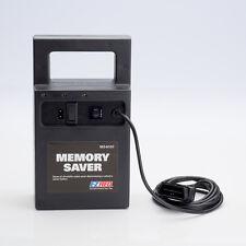 EZ-Red Automotive OBD 2 Computer Memory Saver Presets/Codes MS4000