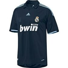 Team Real Madrid Road Soccer Jersey Spanish League L