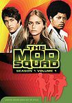 Mod Squad, The - The First Season, Vol. 1 (DVD, 2007)