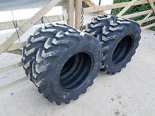 BKT 10.5 / 80 - 18 JCB 4 or 5 ton dumper AT 603 Telehandler Cat new tyre £89+vat