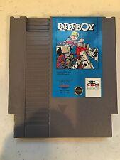 PAPERBOY PAPER BOY NINTENDO GAME ORIGINAL SYSTEM NES HQ
