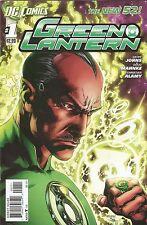 Green Lantern '11 1 Fn R3