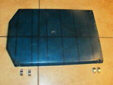 New listing Vintage Code 3 Led X 2700 Low Profile Dome Cover With Clips .B.Nice